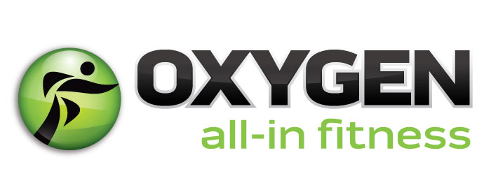 Oxygen All in Fitness