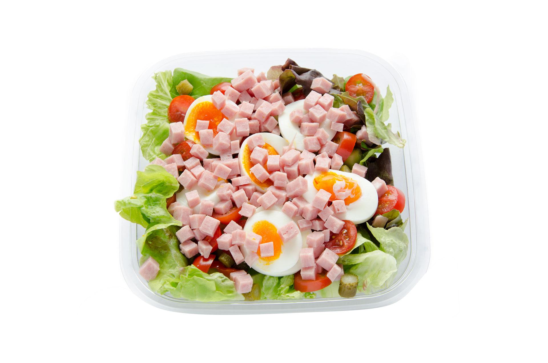 Salade 8