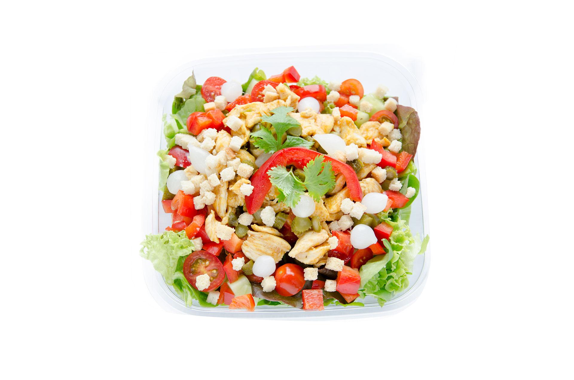 Salade 5