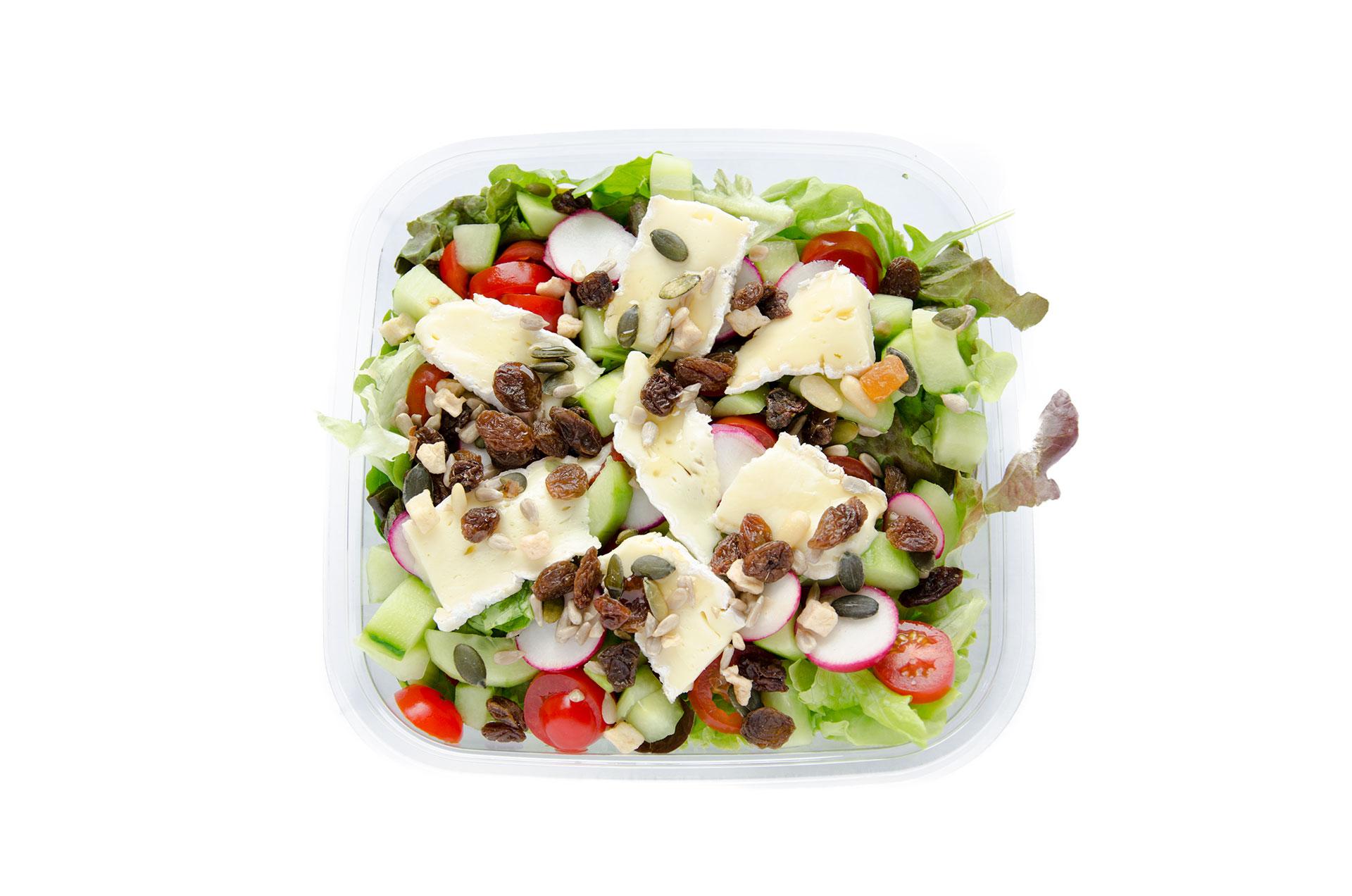 Salade 12