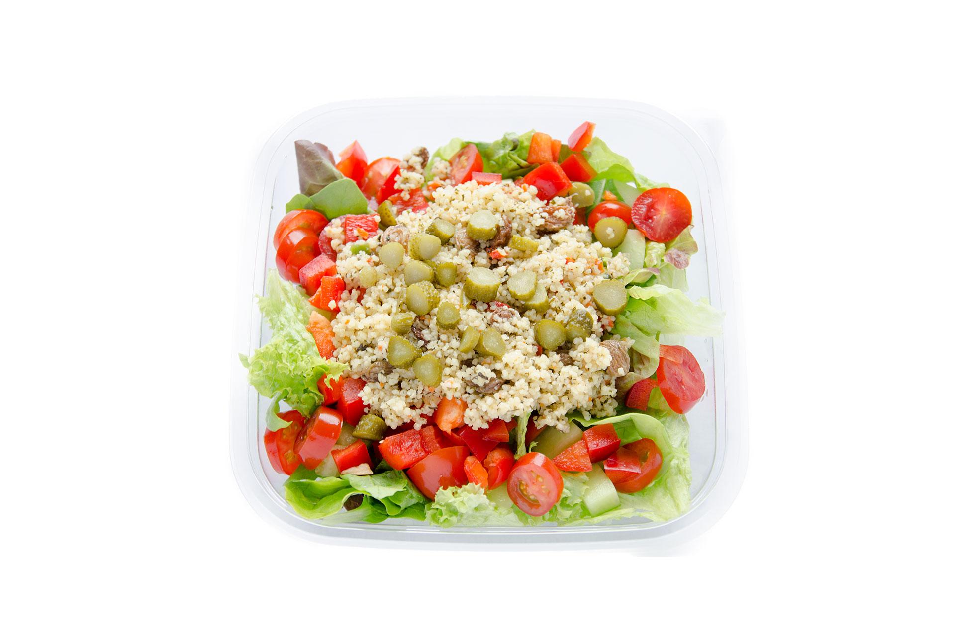 Salade 11